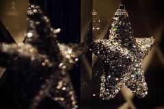 Stars (Melissa Maples) Tags: christmas decorations glitter night turkey star restaurant nikon asia trkiye antalya newyearseve vanilla nikkor vr afs  18200mm  f3556g kaleii  18200mmf3556g vanillalounge d5100