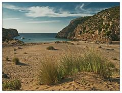 Cala Domestica (Clouds Catcher) Tags: mediterranean sardinia seascapes beaches caladomestica