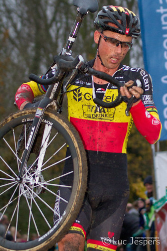 Superprestige Gavere 157