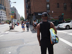 Streetlife...