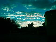 Stanford Sunset