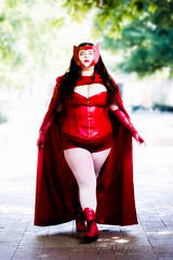 Scarlet Witch Walking (Paul Cory) Tags: lighting camera morning atlanta summer portrait people woman tree georgia season lens costume unitedstates availablelight naturallight superhero cloak cosplayer onlocation marvelcomics dragoncon sciencefictionconvention strobe centennialolympicpark geolocation canoncamera scarletwitch tamronlens timeofday radiotrigger camera:make=canon privatecommission exif:make=canon canon5dmkiii canon430exii canonstrobe exif:aperture=45 exif:model=canoneos5dmarkiii camera:model=canoneos5dmarkiii yn622c tamron70200f28vc exif:lens=tamronsp70200mmf28divcusda009 dragoncon2014 exif:isospeed=400 exif:focallength=113mm cherrydarlincosplay
