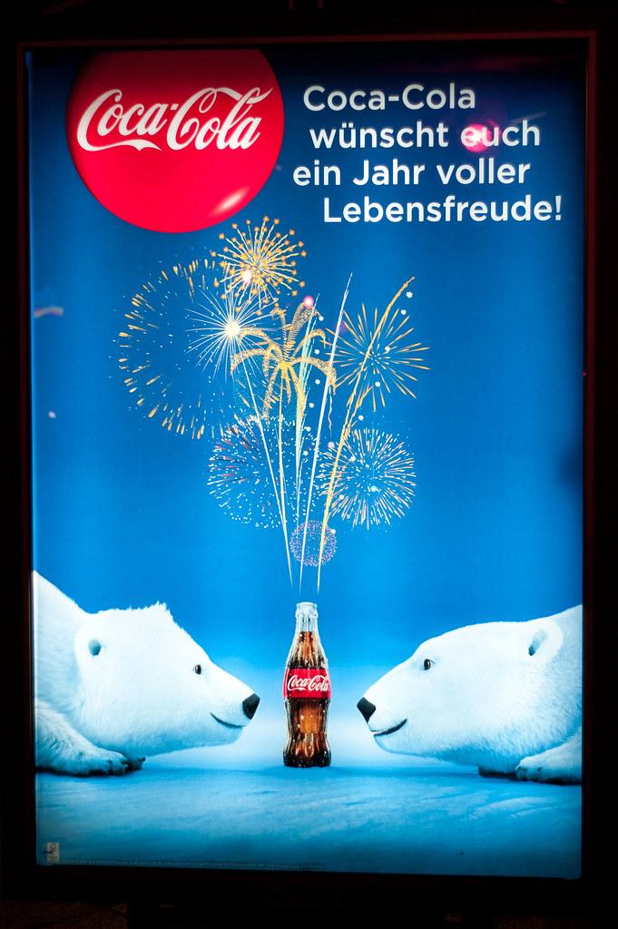 Coca Cola Werbung Weihnachten.The World S Best Photos Of Coca And Weihnachten Flickr