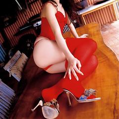 秋山莉奈 画像73