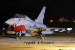 ZJ802 LMML 17-11-2014 (Burmarrad (Mark) Camenzuli Thank you for the 17.2) Tags: cn force aircraft air united royal kingdom airline eurofighter registration typhoon t1 lmml zj802 1011bt003 17112014