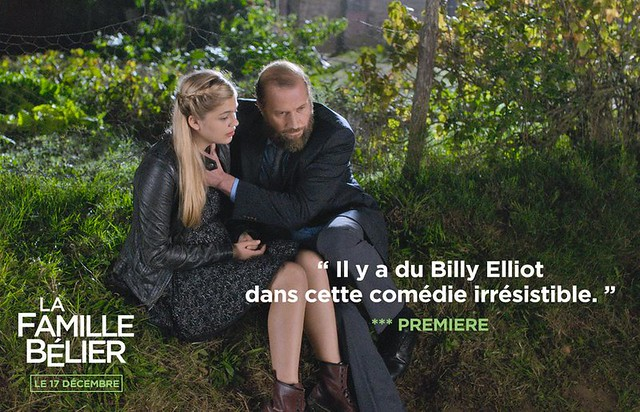 RT @MarsFilms: Pour @PremiereFR Il y a du BILLY ELLIOT dans cette comédie irrésistible #LaFamilleBelier au ciné aujourdhui http://t.co/daUToFMtB8