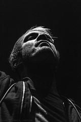Craig Owens (CTPHOTOG) Tags: portrait bw music rock contrast concert song glory live stage crowd livemusic hardcore sing scream speak chiodos triumphant craigowens