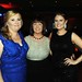 From left: Ailish Howard, Sabrina Murphy and Kelly O'Brien of the Carrigaline Court Hotel.