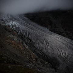 - (meubzh) Tags: light ice tirol darkness clairobscur kaunertal gepatsch ferner