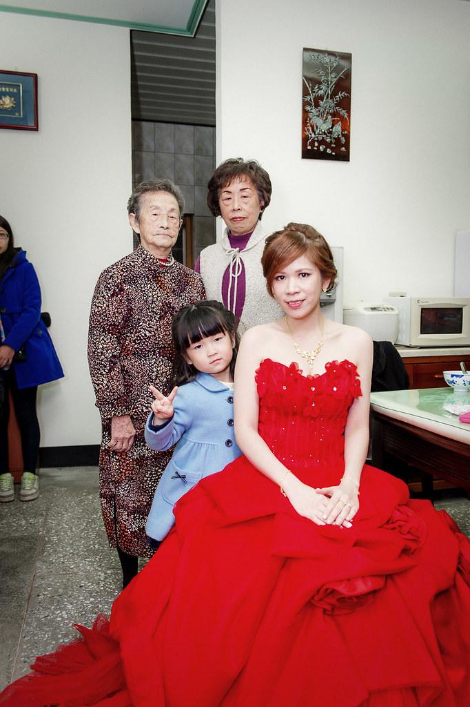 俊賢&雅鴻Wedding-134