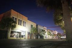downtown Charleston, SC (t55z) Tags: street night downtown southcarolina charleston