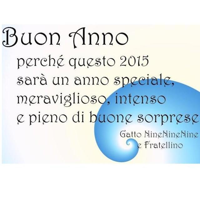 Buon Anno 2015 Happy New Year  #happy #new #year #happynewyear #buon #anno #buonanno #2015 #feliz