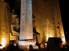 060 Louxor, l'obélisque orphelin (Docaron) Tags: egypt explore obelisk luxor egypte obélisque louxor dominiquecaron