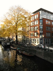 Amsterdam - Bloemgracht (Aelo de la Krotsche) Tags: amsterdam bloemgracht
