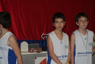 Basket Ultima Giornata 113