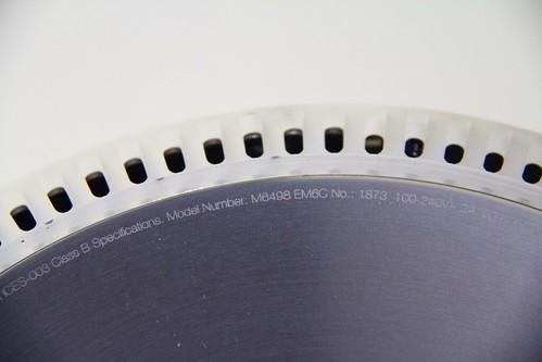 Apple iMac G4 900mhz base prototype