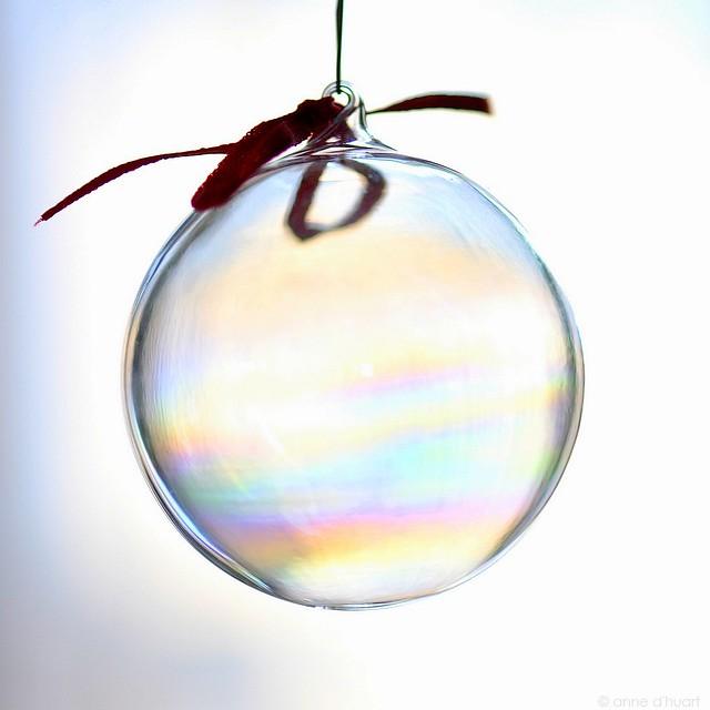 Joyeux Noël aux couleurs de la vie !