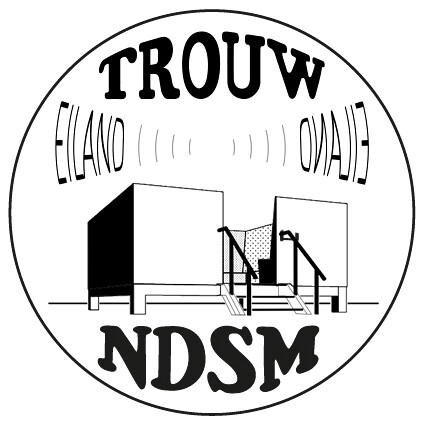 "logo Trouweiland-NDSM • <a style=""font-size:0.8em;"" href=""http://www.flickr.com/photos/129725436@N07/16100810550/"" target=""_blank"">View on Flickr</a>"