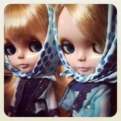 SBL sisters