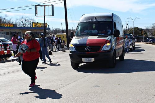 Elite News MLK Parade & Festival