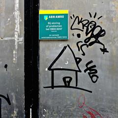 DSCN3514 (Akbar Sim) Tags: holland netherlands graffiti nederland tags denhaag illegal thehague agga akbarsimonse akbarsim