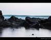 Koki Beach Rocks (Hamilton Images) Tags: sky rock clouds sunrise canon hawaii lava surf waves january maui hana kokibeach 2015 24105mm img3235 leefilter 7dmarkii 09softedgegraduatedneutraldensity