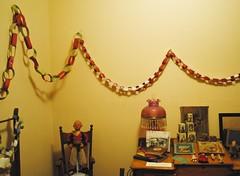 Children's Room (rileymillion) Tags: christmas decorations dolls victorian digitalphotography buildingblocks garlands oldtoys childsdesk clevelandcountyhistoricalsociety moorelindsayhouse
