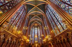 Sainte Chapelle (danielleon1351) Tags: paris france franceparis treyratcliff
