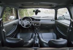 Honda Civic EG4 - Interior (kevinamorim) Tags: car japan honda japanese lowlight interior civic jdm lsi eg4