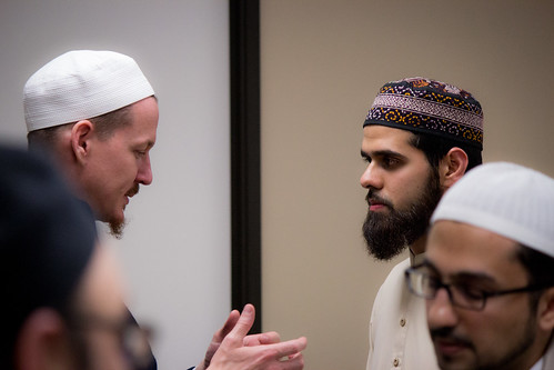 "Shaykh Yahya Rhodus at SeekersHub, Toronto and Seminar Series: Worship, Coffee and The Meaning of Life • <a style=""font-size:0.8em;"" href=""http://www.flickr.com/photos/88425658@N03/26839747105/"" target=""_blank"">View on Flickr</a>"