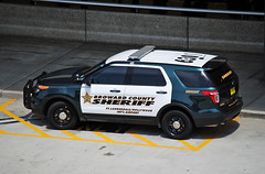 Broward County Sheriff Sergeant (Infinity & Beyond Photography) Tags: county ford car airport explorer police international hollywood fortlauderdale vehicle sheriff lawenforcement ftlauderdale bcs sergeant broward