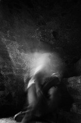 Transcending (Pascal Schwab) Tags: transcending selfportrait blackandwhite monochrome bavaria castle stairs ghost ghostly dark germany allgu longtime exposure ndfilter long grey greyscale soul nikon d5100 sigma1020 selbstportrait bayern schloss geist dster dunkel deutschland langzeitbelichtung grau ndfiltre seele schweben