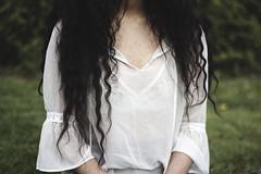 IMG_9844 (aishejonelle) Tags: trees flower tree nature girl female hair outdoors long child outdoor portait fresh curly preraphaelite