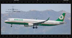 B-16208 (EI-AMD Photos) Tags: airport eva photos aviation hong kong lap airbus airways hkg kok chek a321 vhhh eiamd b16208