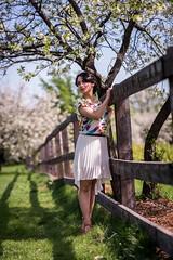 (photo_irina) Tags: portrait colors girl beautiful beauty spring