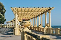 Prgola da Foz, Porto (Gail at Large + Image Legacy) Tags: portugal porto pergola 2016 fozdodouro gailatlargecom prgoladafoz