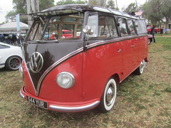 VW 23 Window Bus RHD - 1956 (MR38.) Tags: bus window vw 23 1956 rhd