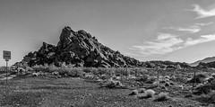 El Paso, Texas (Barb McCourt) Tags: eastelpaso elpasooutskirts epphotography elpaso texas huecotanksstatepark huecotanks scenic blackandwhitephotography blackandwhite bnw bw desertvegetation desertsouthwest desertlandscape exploringelpaso rockclimbing rockformations
