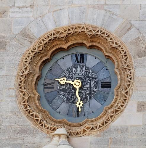 Clocks ©  Andrey