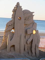 2016_SandSculptingFestival_033 (*Ice Princess*) Tags: revere reverebeach beach sand sandsculpture sandsculptingfestival sandsculptingcontest festival contest internationalsandsculptingfestival sculpture