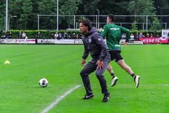 160626-1e Training FC Groningen 16-17-318 (Antoon's Foobar) Tags: training groningen fc trainer haren 1617 fcgroningen ernestfaber