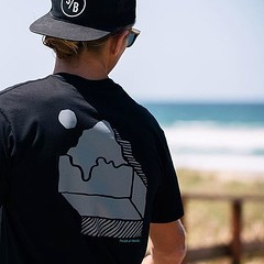 July 02, 2016 at 07:07AM (audience_jp) Tags: surf style australia kouenji tokyo  graphic  surfbrand goldcoast  audience  sb japan  graphicdesign fashion