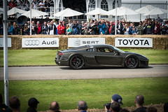 DSC_8372 (jonlarge) Tags: goodwood festival speed 2016 supercar run hill noble m600 speedster