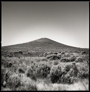 Pushtay Hill, Yakima WA