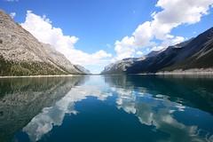 The Rockies (martinroberts9) Tags: canada lakeminnewanka