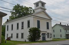 Portlandville United Methodist Church (rchrdcnnnghm) Tags: church methodist ostegocountyny portlandvilleny