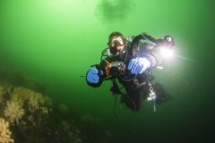 20160803-Eyemouth3 (Dacmirc) Tags: eyemouth diving ukdiving rebreather