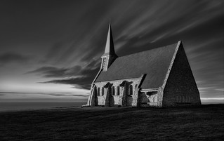 L`Eglise de la Mer II