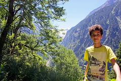 Lino (Fozzman) Tags: summer vacations 2016 zillertal ziller valley alps alpen