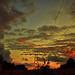 Sunset mit Strommast (1 von 1)